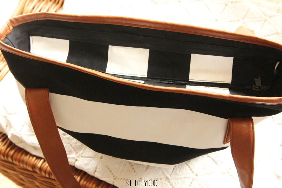 stitchydoo: Taschen
