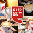 @CafeCoffeeDay Loot offer : Get Free coffee worth rs 150 (Per Refer 150 rs)