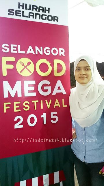 Shah Alam Food Mega Festival