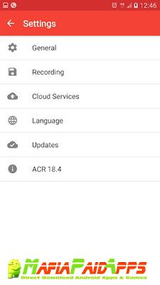 Call Recorder – ACR Premium Full Apk MafiaPaidApps