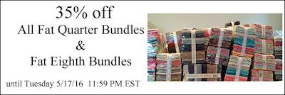 http://www.crazyquiltgirlfabricshop.com/35-off-fq-f8-bundles/