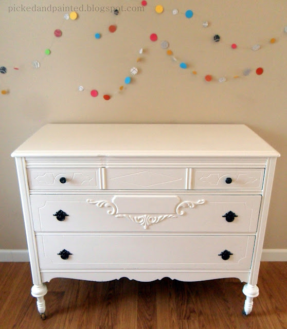 Helen Nichole Designs White Dove Dresser Amp Buffet Color