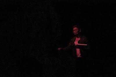 pertunjukan monolog