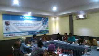 UMM Gali Masukan, Penelitian tentang OGP di Bojonegoro