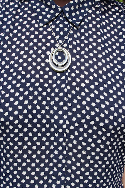 Dorothy Perkins Petite Maxi Shirt, Eternal Collection Sterling Silver Pendant | Petite Silver Vixen