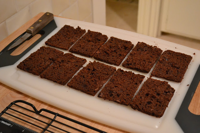 Much Ado About Somethin Healthier Brownies And Homemade