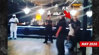 Karen King Arrested Club V Atlanta