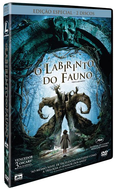 FILME DO BAIXAR O FAUNO AVI LABIRINTO