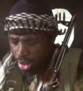 boko haram leader suicidal