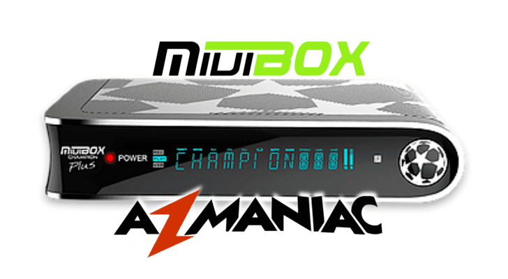 Miuibox Champion Plus ACM