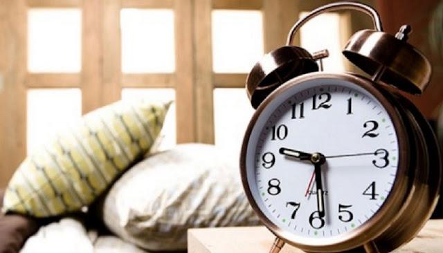 Berikut Enam Rahasia Guna Peroleh Tidur Berkualitas Di Malam Hari