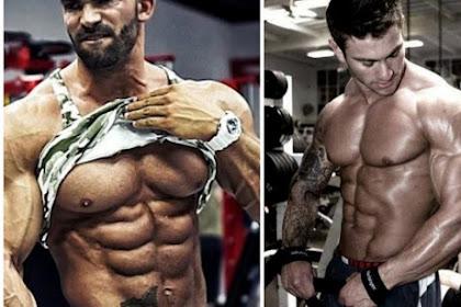 3 Tips Latihan Membangun Otot dengan Cepat!