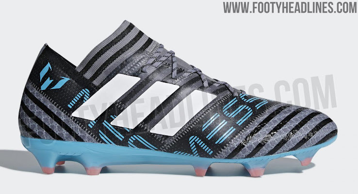 f9b48aa14c0c Adidas Cold Blooded Boots Pack Released - Footy Headlines