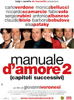 Manual of Love 2 (Manuale d'amore) 2007 UnRated 720p Italian DVDRip ESubs Download