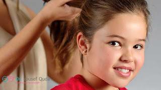 6 طرق جديدة لعلاج قمل الرأس عند الاطفال