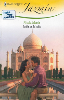 Nicola Marsh - Pasión En La India