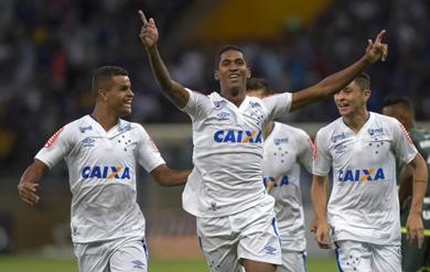 2aaa3a48c2 Raniel  destaque ante a Chapecoense (Créditos  Washington Alves Cruzeiro)