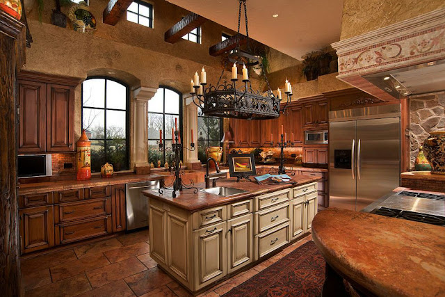Kitchen Design Ideas with island