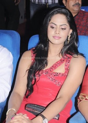 Karthika hot photos in a function