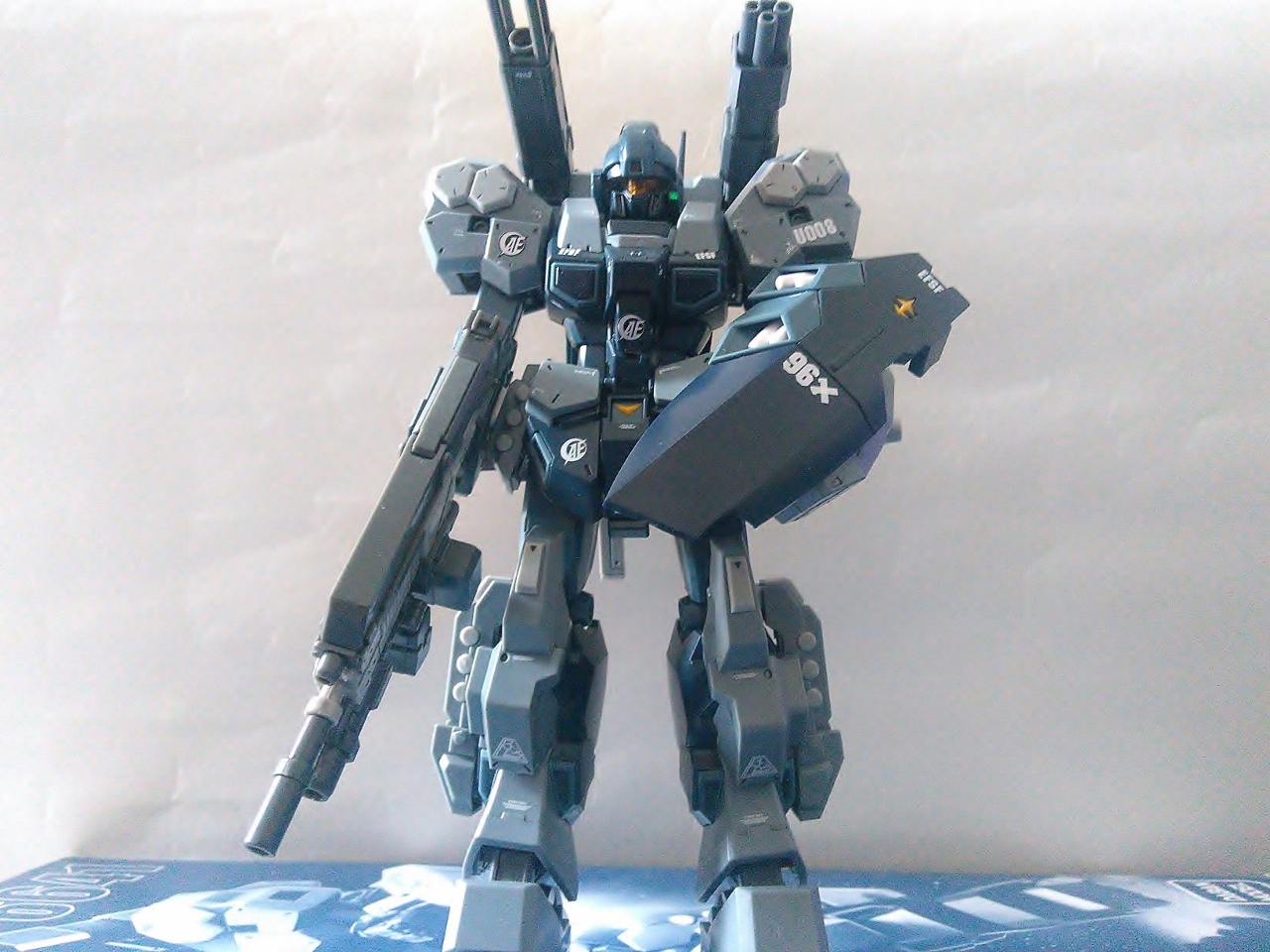Pgrg Mghg Mg Jesta Cannon Daban Review