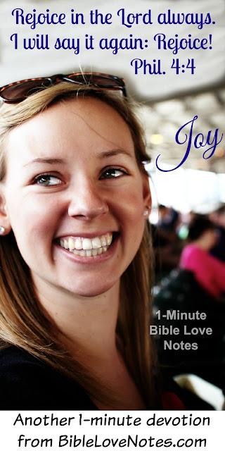Philippians 4:4, Crazy Joy in Jesus, Rejoicing from Prison