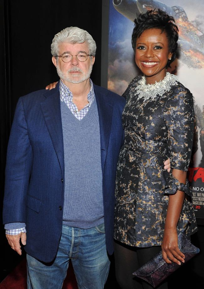 George Lucas and Melody