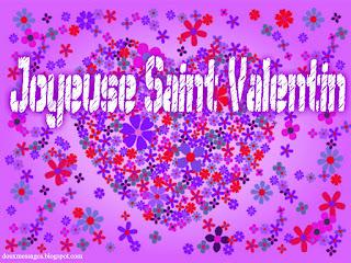 joyeuse saint valentin image 2017