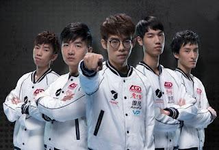 5 Tim E Sport Tersukses Di Dunia