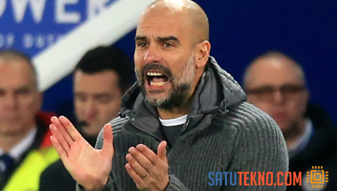 Pep Guardiola's Tactic Evolution