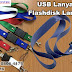 Jual USB Lanyard – Flashdisk Lanyard