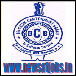 Cantonment Board Belgaum Recruitment 2017, www.cbbelgaum.org.in