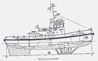 Navios à vista: Outubro 2013
