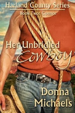 Her Unbridled Cowboy--Book 2