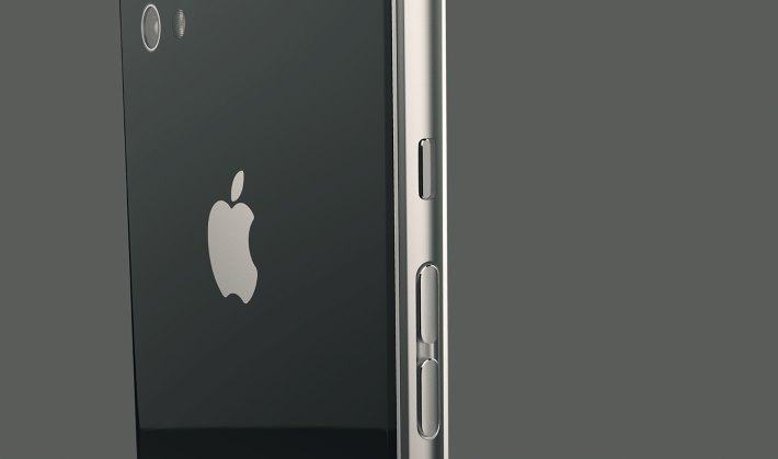 iPhone 8 Concept Image 10