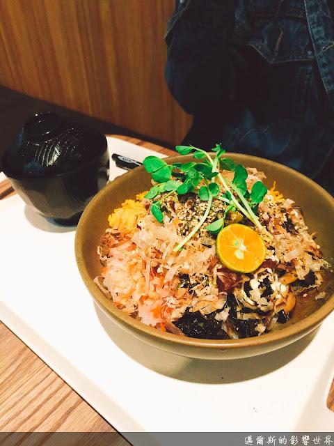 大阪燒波奇 Okonomiyaki Poke