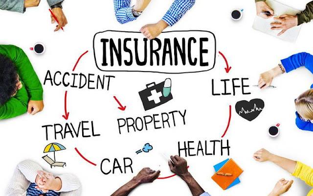 Jenis-jenis Asuransi