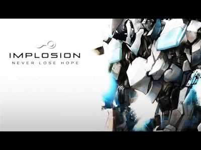 Implosion Never Lose Hope Apk Download | aqilsoft