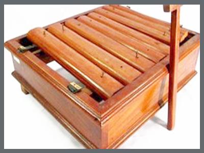 Palompong, Alat Musik Tradisional Dari NTB