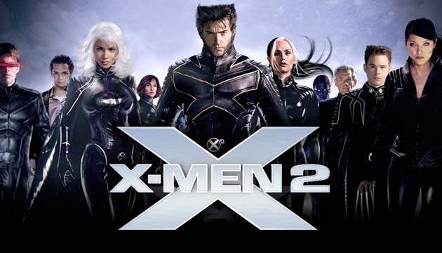 review film x men
