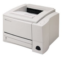 HP LaserJet 2200 Driver Mac, Windows, Linux