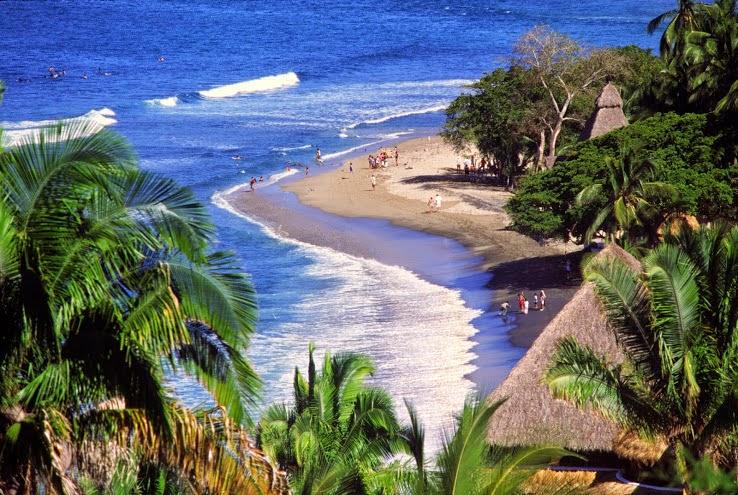 The Best Beaches In Puerto Vallarta Riviera Nayarit