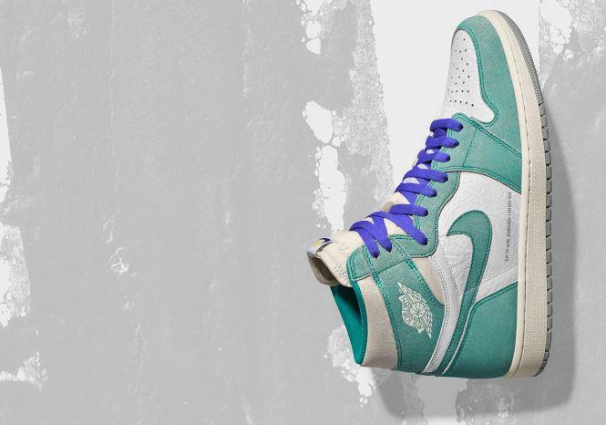 Air Jordan 1 Retro High OG  Turbo Green  Retro Sneaker (Detailed Look +  Where to Find) d2ed5d16b