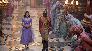 'The Nutcracker And The Four Realms', Fantasi Terbaru dari Disney