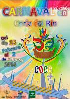 Carnaval de Coria del Río 2014