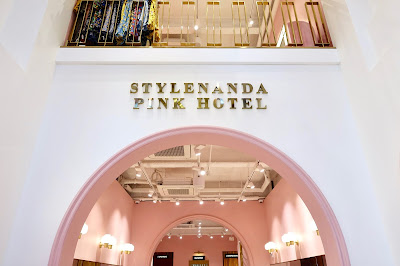 STYLE NANDA PINK HOTEL