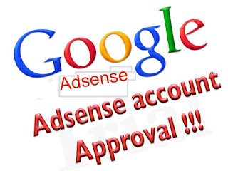 get adsense approval