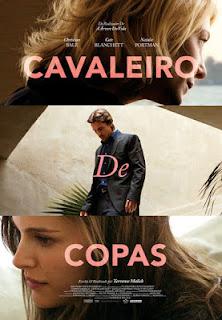 Cavaleiro de Copas – Dublado (2015)