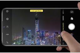 Vivo V11 Pro Memiliki Kamera Pendukung Tren Mobile Photography