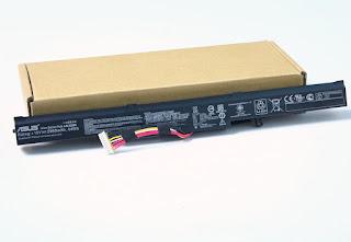 Baterai Asus A450 X450J X450JF A450C X41-X550E X550E K550E K550D