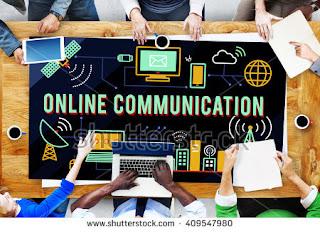 Komunikasi Online